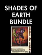 Shades Of Earth [BUNDLE]