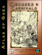 Circuses & Carnivals