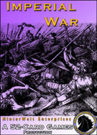 Imperial War