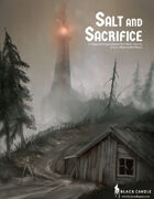 Salt and Sacrifice (5E)