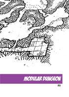Modular Dungeon #01
