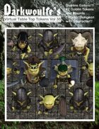 Darkwoulfe's Token Pack Vol38 - Goblins Galore
