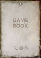 Game Master Book