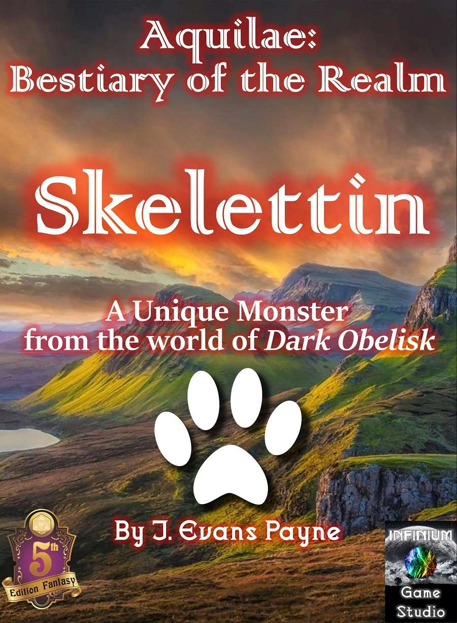 Skelettin (Aquilae: Bestiary of the Realm