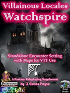 Watchspire