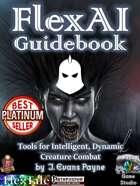FlexAI Guidebook (unisystem/5E/Pathfinder/P2E)
