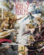 War of the Nine Realms P&P