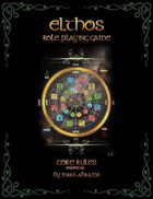 Elthos RPG Core Essentials Rules Book