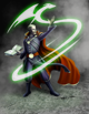 Male Wizard Artstock