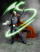 Male Wizard Artstock