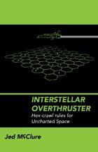 Interstellar Overthruster