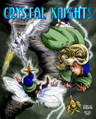 Crystal Knights #2