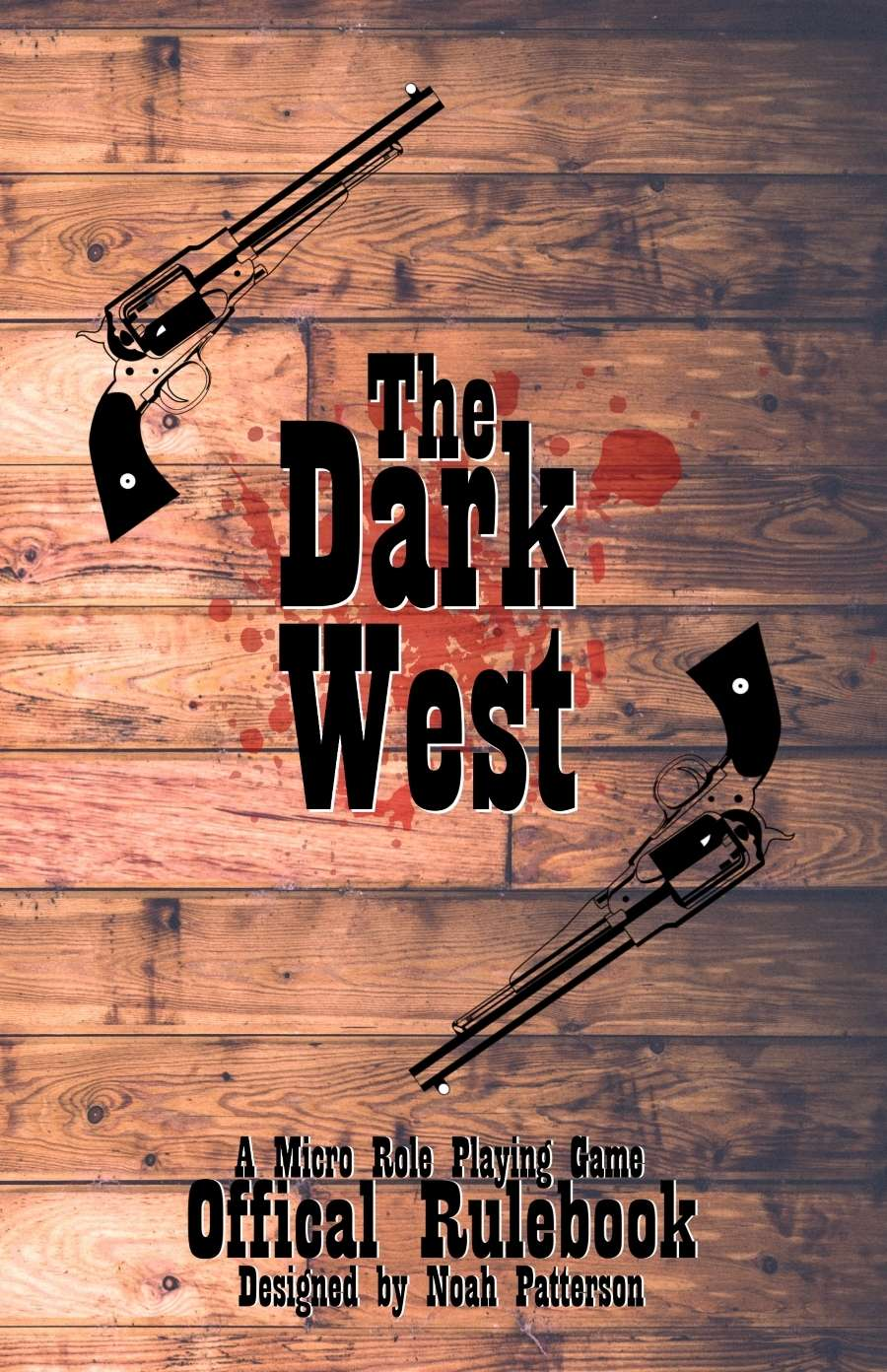 The Dark West