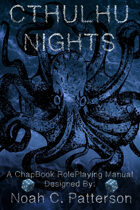 Cthulhu Nights (CBRPG)