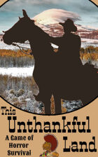 This Unthankful Land: Thanksgiving Special 2019