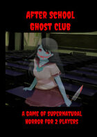 After School Ghost Club