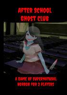After School Ghost Club