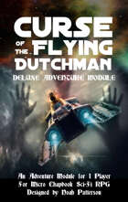 Curse of the Flying Dutchman