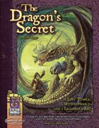 The Dragon's Secret (Dungeons of Doom edition)
