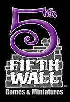 Fifth Wall Games & Miniatures