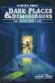 DARK PLACES & DEMOGORGONS - Survive This!! - Core Rule Book OSR RPG
