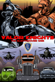 Valor Knights - The Electrocube War