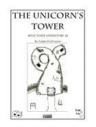 Spell Thief: The Unicorn's Tower