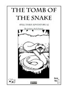 The Tomb of the Snake-A2