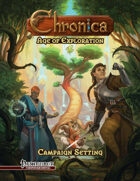 Chronica: Age of Exploration