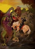 Kyrthandrian legendaries and Power Players