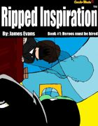 Ripped Inspiration #1