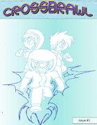 CrossBrawl - Issue #1