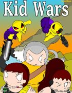 Kid Wars - Episode 15