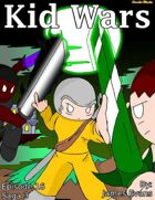 Kid Wars - Episode 16