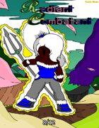 Radiant Combatant #8