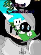 Radiant Combatant #10