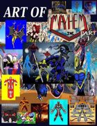 Art Of Mayhem Inc Part 1