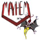 Mayhem ink