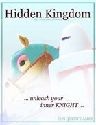 Hidden Kingdom