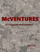 McVenture 002 (5E)