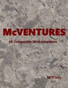 McVenture 003 (5E)