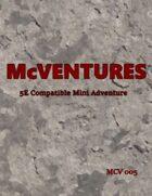 McVenture 005 (5E)