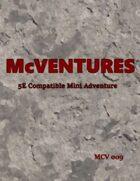 McVenture 009 (5E)