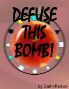 Defuse This Bomb! - A Universal Noncombat Encounter