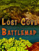Lost Cove Battlemap