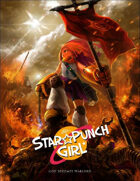 Starpunch Girl - Chapter 2