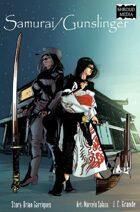 Samurai/Gunslinger #1