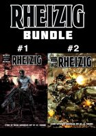Rheizig #1 and #2 [BUNDLE]