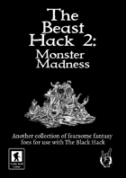 The Beast Hack 2: Monster Madness