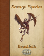 Savage Species: Beastfolk
